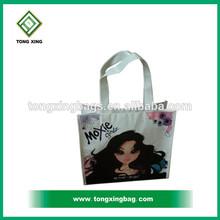 Gloss Euro Shopper Laminate Bag