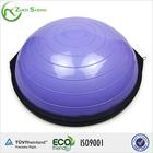 half pilates ball