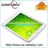 Shenzhen Hot Sell 7.85inch Cheap Big Screen Android Phone