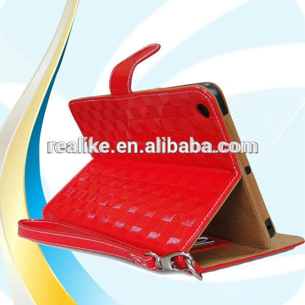 China wholesale waterproof funny cheap tablet pc sleeve for ipad mini wake up and sleep