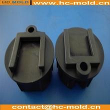 Elastómeros termoplásticos de plástico de fundición de resina/escultura de hielo moldes/de plástico moldeo por compresión/lo moldes
