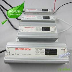 24vdc constant voltage led driver for led neon strip wateproof 12v led driver