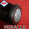 China factory high quality heavy duty solid wheels 3.00-7