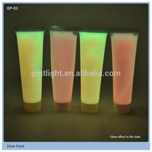 New Fashion Promotion Item Glow Face Paint