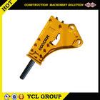 PC220 komatsu excavator hydraulic rock breaker jack hammer