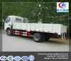 factory sale small dongfeng 4x2 lorry truck with good price