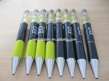 Liquid Floater ball pen,Liquid fat pen with floater