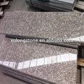 black granite escalier étapes