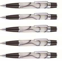 exclusive luxury acrylic metal pen