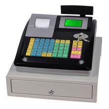 CE cash dispensing machine, 58mm printer with electronic journal
