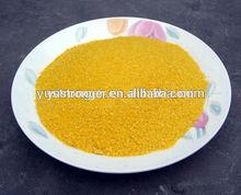 Sewage Treatment Reagent PAC/Poly Aluminium Chloride