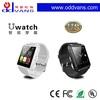 2014 Popular U watch for android bluetooth U8 watch