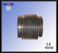Automotive rubber corrugated pipe