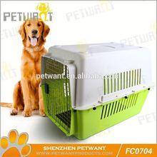 heavy-duty dog run kennel