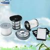 Glass fiber vacuum cleaner hepa filter