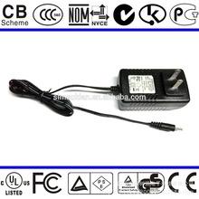 12V24VA Power Supply AC Adapter LED driver for CCTV/LED/Lightings power adapter