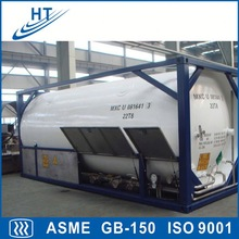 glass coating tank for nature gas