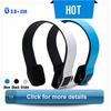 3 watt New detachable bluetooth headset for kids