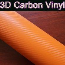peelable car wrap vinyl carbon auto weather Resistant 3d carbon fiber