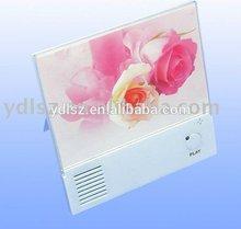 shenzhen voice recording digital photo frame