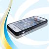 Folio design back case cover for apple iphone 5