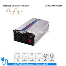 220v 50hz 110v 60hz 600 watts 220 ac to 24 dc inverter, peak-1200watt-with USB