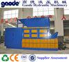 Resource Recycling Processing cutting steel sheet machine