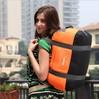 Travel big capacity functional duffel bag , backpack , help you easy travelling