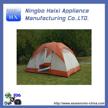 High quality new coming family camping easy dome tent