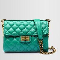 goat skin leather leather ladies' handbag manufacturers