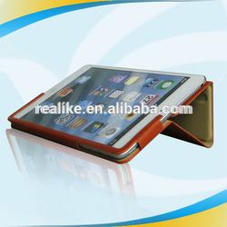 2014 new arrival for ipad mini cute animal shaped silicone case