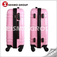 abs pc travel bags cases aluminum suit case