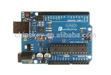 Funduino UNO R3 For Arduino Improved Version Compatible Arduino Uno R3 With USB Cable