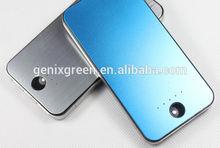 2014 alibaba best sellers 4000mah Aluminum alloy power bank' vatop cell phone