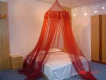 Sedan mosquito bed canopy