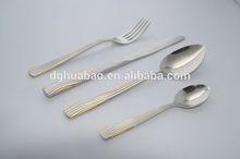 2014 newly design knife set cutlery houseware