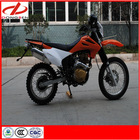 Chongqing New Design Cheap 150cc Dirt Motorcycle/Moto