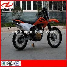 Chongqing New Design Cheap 150cc Dirt Motorcycle/Moto