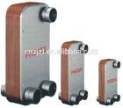 RESOUR Air Drier Brazed Plate Heat Exchanger