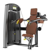 Delts Machine Dahuzi commercial gym equipment DHZ fitness equipment