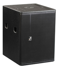 SPE audio Passive 18inch big subwoofer church/ club/live sound subwoofer