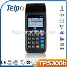 Telpo parking handheld pos system
