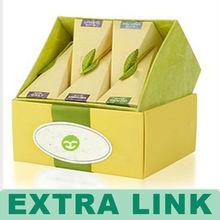 Various Size High-Grade Color Printing Cartridges Tea Box