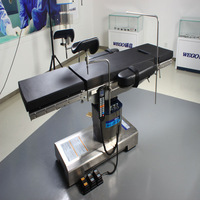 WG-OT320 Electrical Medical Surgical Operating Table