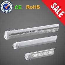 Beautiful design energy saving 0.6m 9w Chinese 2013 new hot sale G13 18w av customized t5 ho