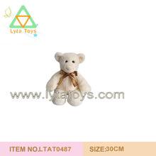 Custom Promotion Plush Bear Toys For Kids