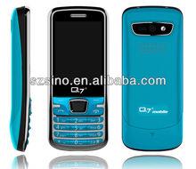 good handle 1.77 inch dual sim dual mobile phone Feature phone G10