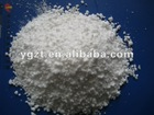 China Origin Battery Grade Zinc Chloride 98% ZnCl2 Prompt shipment Cas:7646-85-7