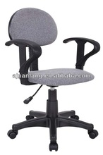 simple design modern high quality fabric staff chair fashionable appearance office furniture