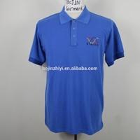 high quality golf shirt supplier